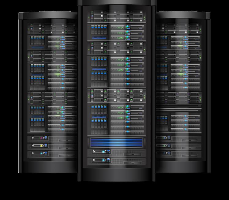 Veri Merkezi Tasarımı
